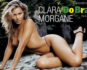 Французская порнозвезда клара морган фото